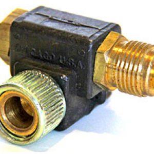Auto Meter Speedometer Reversing Adapter 90°