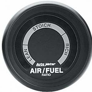 Auto Meter Z-Series Air/Fuel Ratio Gauge 2-1/16″ Electrical