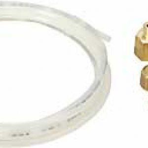 Auto Meter 1/8″ Diameter Nylon Tubing, 10-Feet Long