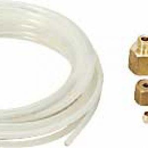 Auto Meter 1/8″ Diameter Nylon Tubing, 12-Feet Long