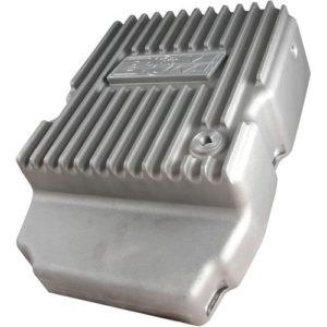 B&M Cast Aluminum Deep Transmission Pan Chrysler NAG-1