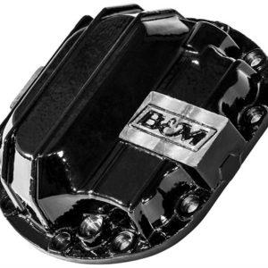 B&M Differential Cover Dana 30 Front Nodular Iron