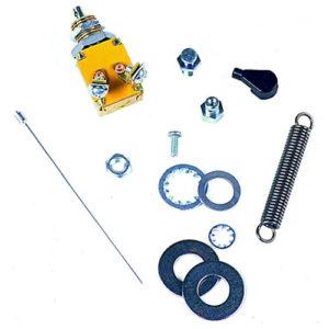 B&M Kickdown Switch Kit GM TH400