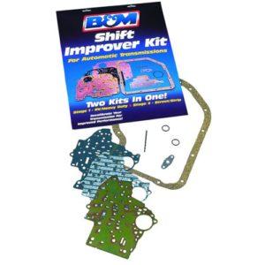 B&M Shift Improver Kit 1982-1993 GM TH700R4/4L60