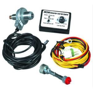 B&M Dash Mounted Converter Lockup Controller GM 700R4/TH350C/4L60/200-4R Automatic Transmissions