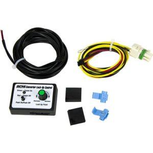 B&M Dash Mounted Converter Lockup Controller GM Automatic Transmission