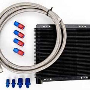 B&M Universal SuperCooler Kit GM TH400