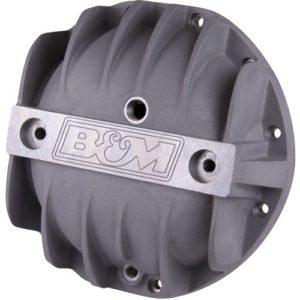 B&M Differential Cover GM Car 8.875″ 12-Bolt R.G.