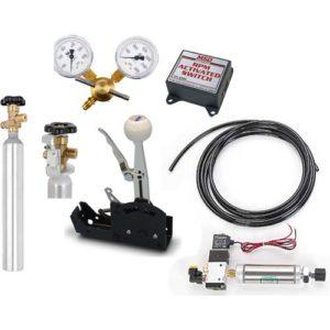 B&M Pro Stick CO2 Race Shifter Kit