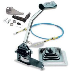 B&M Unimatic Shifter Kit Ford AOD