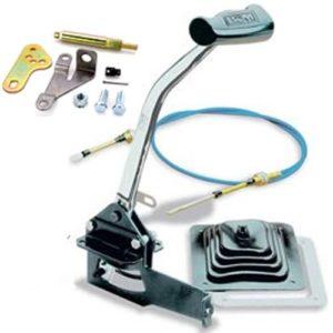 B&M Unimatic Shifter Kit GM Powerglide