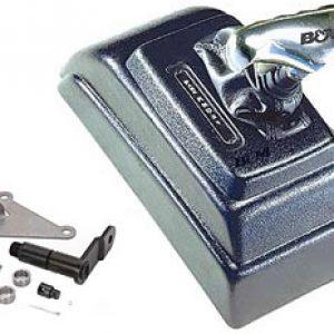 B&M Hammer Automatic Shifter Kit