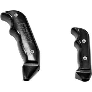 B&M Magnum Grip Shift Handle Kit 2007-2017 Jeep Wrangler