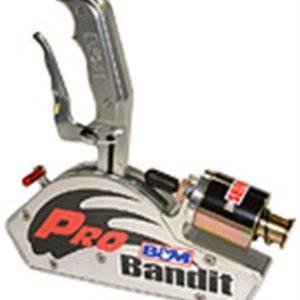 Shifnoid Electric Solenoid Shifter Kit Powerglide 2-Speed B&M Pro Bandit Shifter