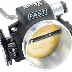 FAST Big Mouth LT Throttle Body 92mm GM LS