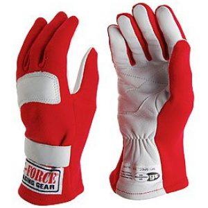 G-FORCE G5 Racing Gloves Medium