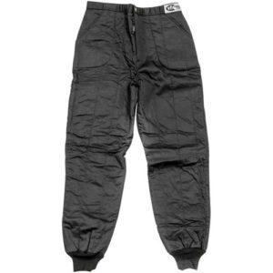 G-FORCE GF505 Triple-Layer Driving Pants Black
