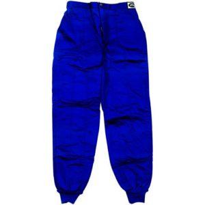 G-FORCE GF505 Triple-Layer Driving Pants Blue