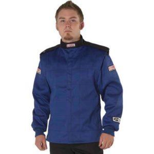 G-FORCE GF525 Jacket Blue
