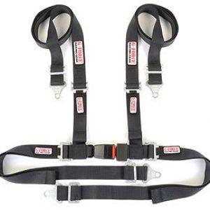 G-FORCE Tuner Belts 2″