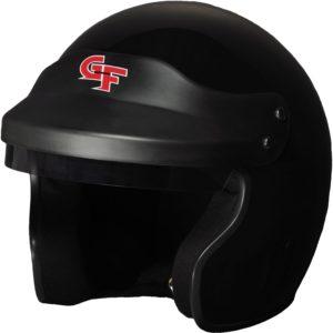 G-FORCE GF1 Open Face Helmet SA2015 Certifed