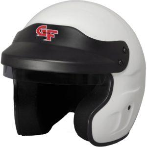 G-FORCE GF1 Open Face Helmet SA2015 Certified