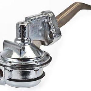 Holley 110GPH Mechanical Fuel Pump Ford 289, 302, 351W