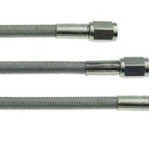Straight -3 to Straight -3 21″ Brake Line