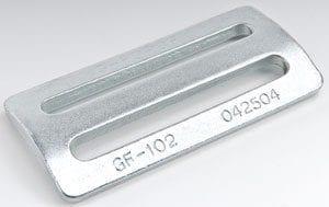G-FORCE 3″ Slide Bar