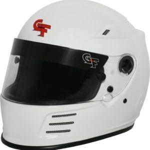 G-FORCE REVO Full Face Helmet SA2015 Certified