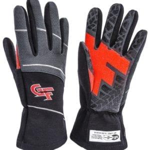G-FORCE G7 Race Gloves Medium SFI 3.3/5
