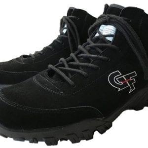 G-FORCE SFI 3.3/5 Crew Shoe Size: 9.5